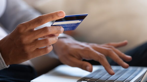 Credit and Debit Card Updates